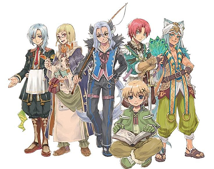 Rune factory 4 dating locations