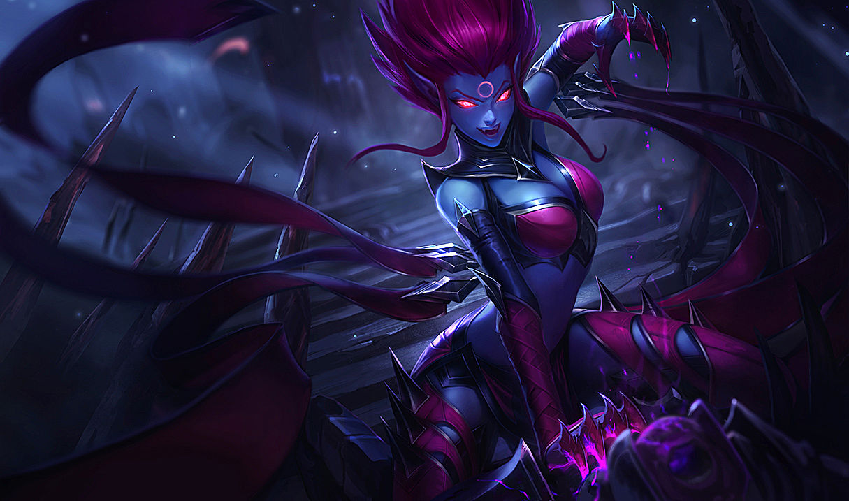 The Top 5 Best Passives in League of Legends - Voted By