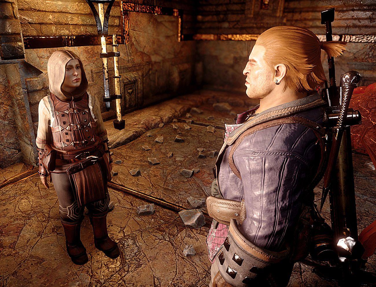 Top 3 Companion Quests in Dragon Age Inquisition | Dragon
