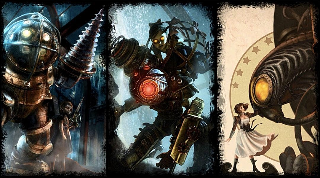 Common Fixes for BioShock the Collection