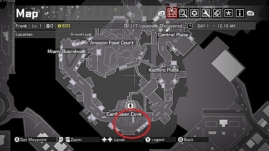Dead rising 4 complete locker key locations guide dead rising 4 carribean b3ff8g malvernweather Choice Image