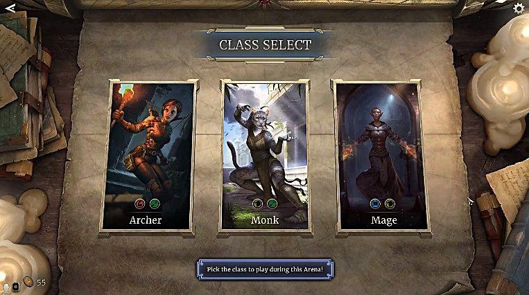Elder Scrolls Legends Solo Arena   Pwner