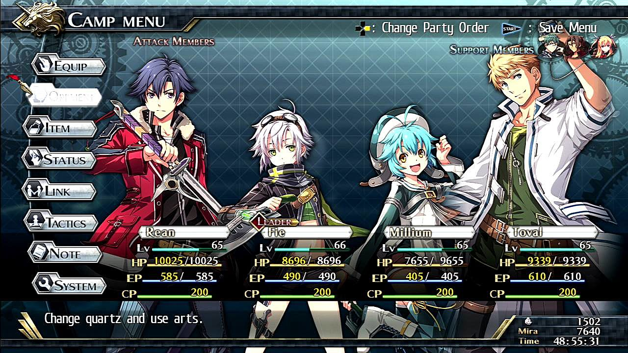 Trails Of Cold Steel World Map.Forget Final Fantasy Xv Here S Why You Should Play Trails Of Cold