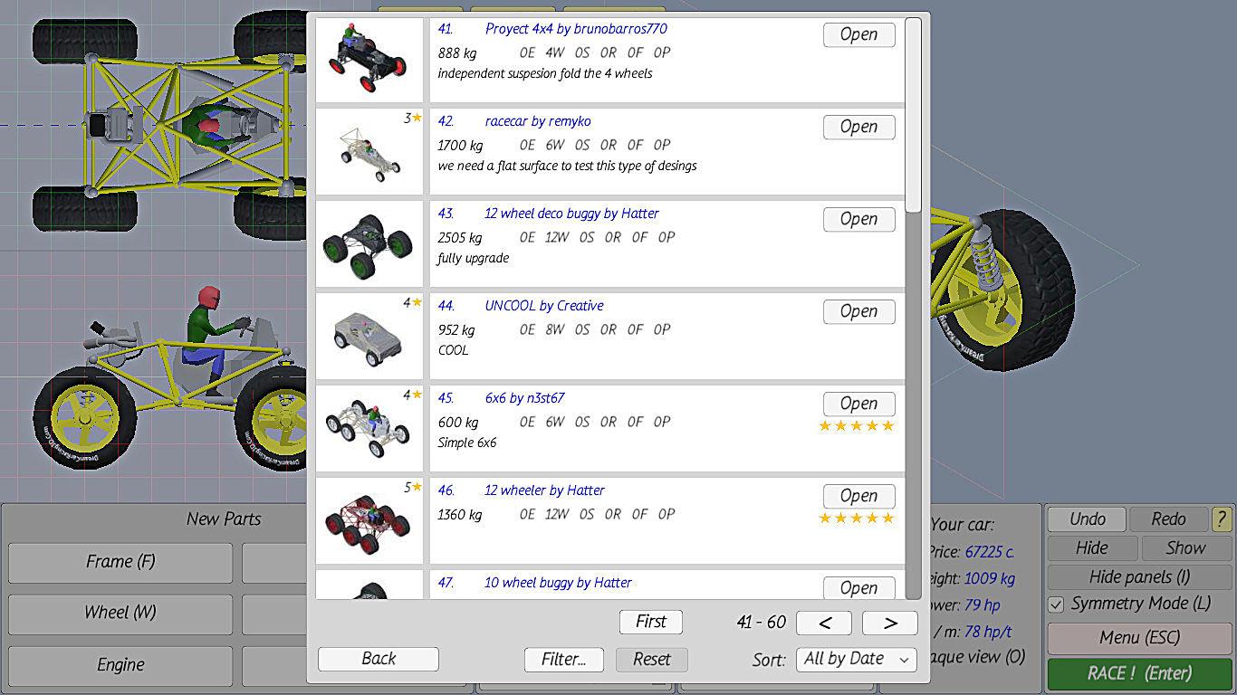 Dream Car Racing 3D Preview | Dream Car Racing 3D