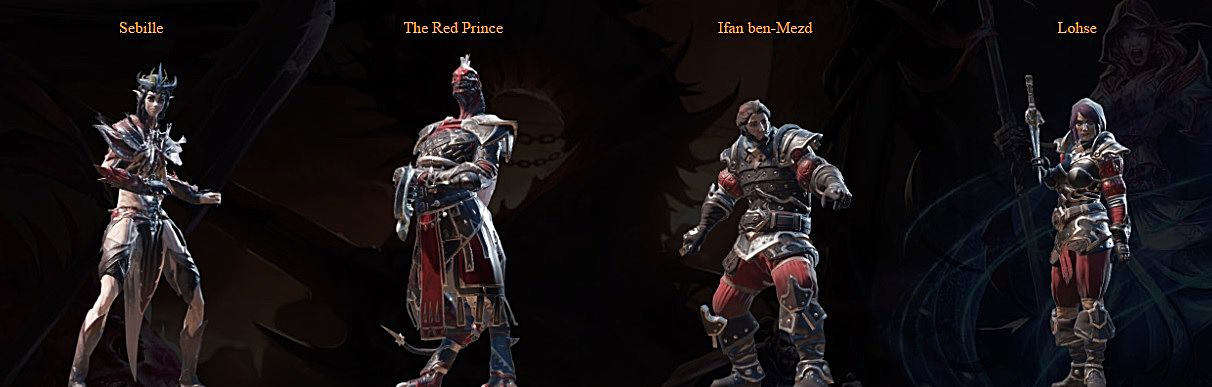 The biggest changes coming to Divinity: Original Sin II | Divinity