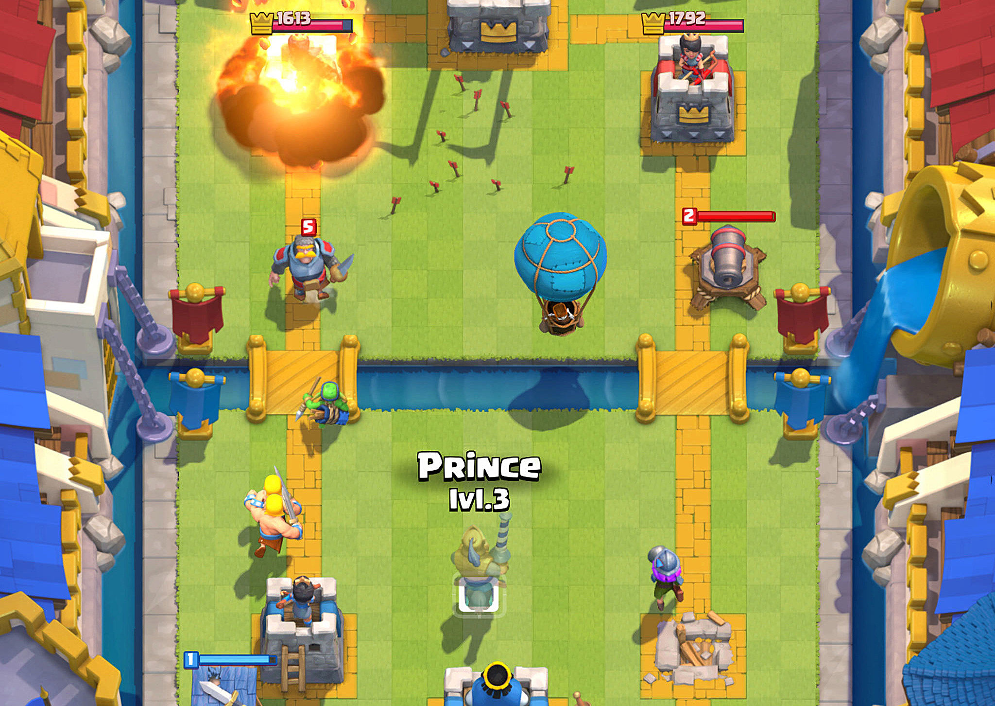 clash royale deck building guide how to advance in arena clash royale. Black Bedroom Furniture Sets. Home Design Ideas