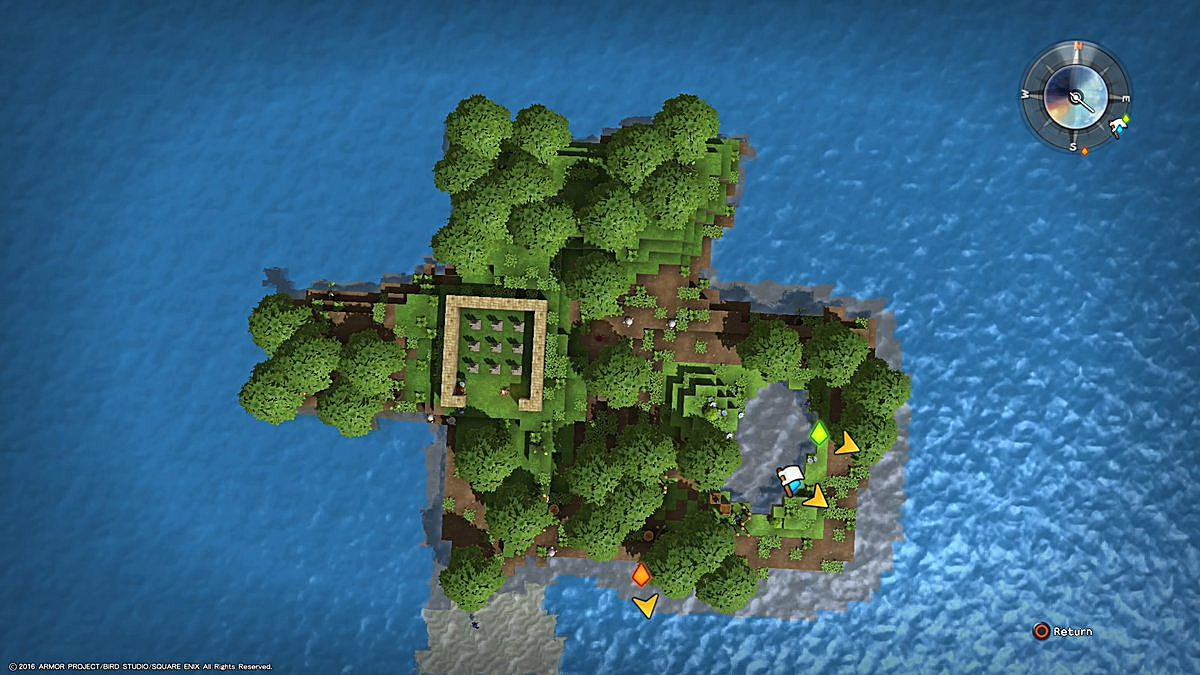 Dragon Quest Builders Guide - Ultimate Challenges Walkthrough
