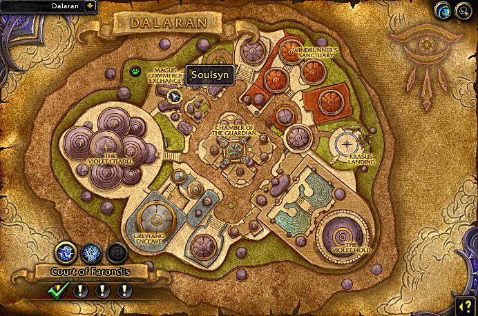 World Of Warcraft Legion Profession Guide Leatherworking