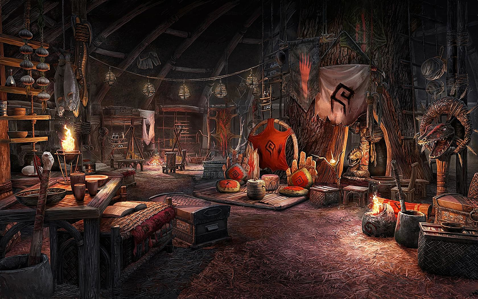 everything you need to know about housing in elder scrolls