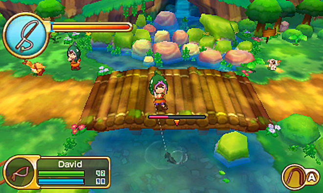 Image result for fantasy life 3ds