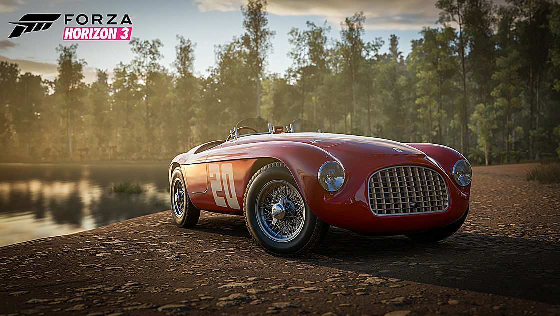 You\'ll need a bigger garage -- Forza Horizon 3 car list contains ...