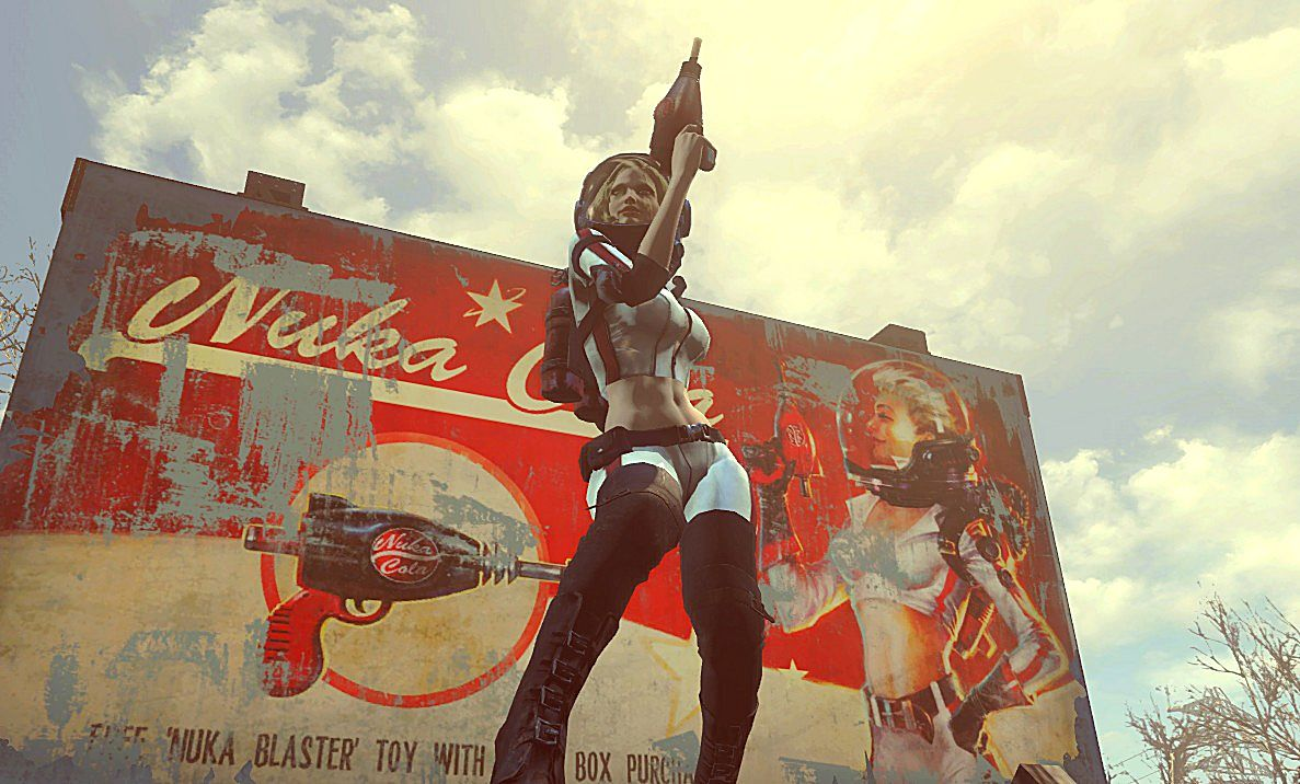 best fallout 4 mods to make nuka world even better fallout 4