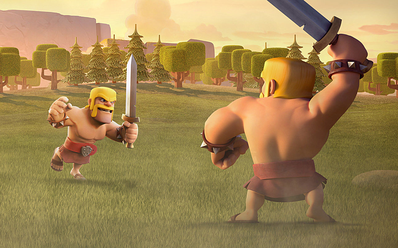 4 of the Best Multiplayer iOS Games