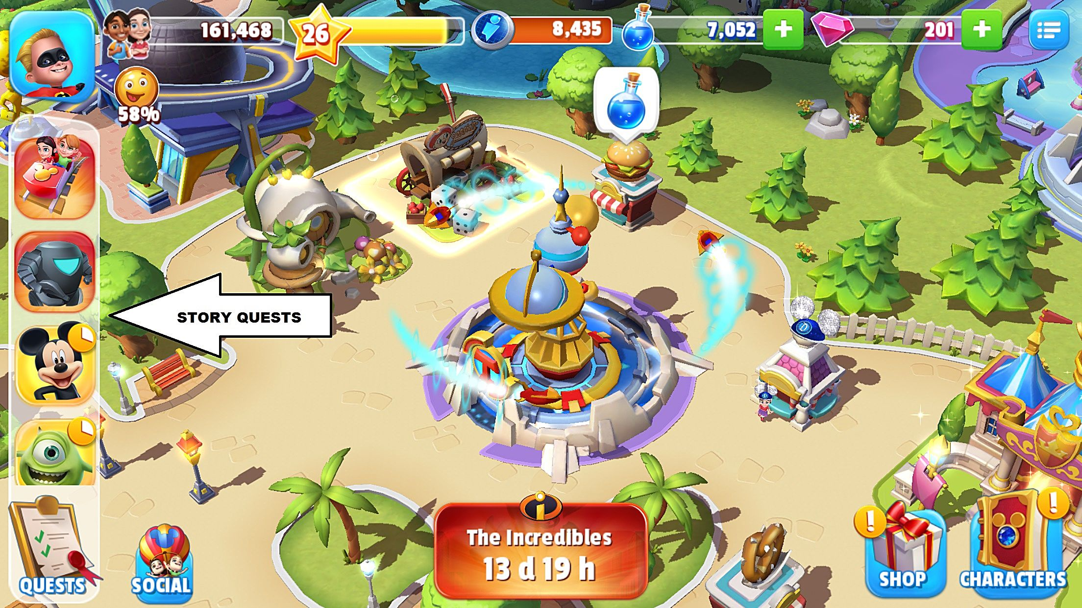 Do\'s and Don\'ts of Disney Magic Kingdoms | Disney Magical Kingdoms