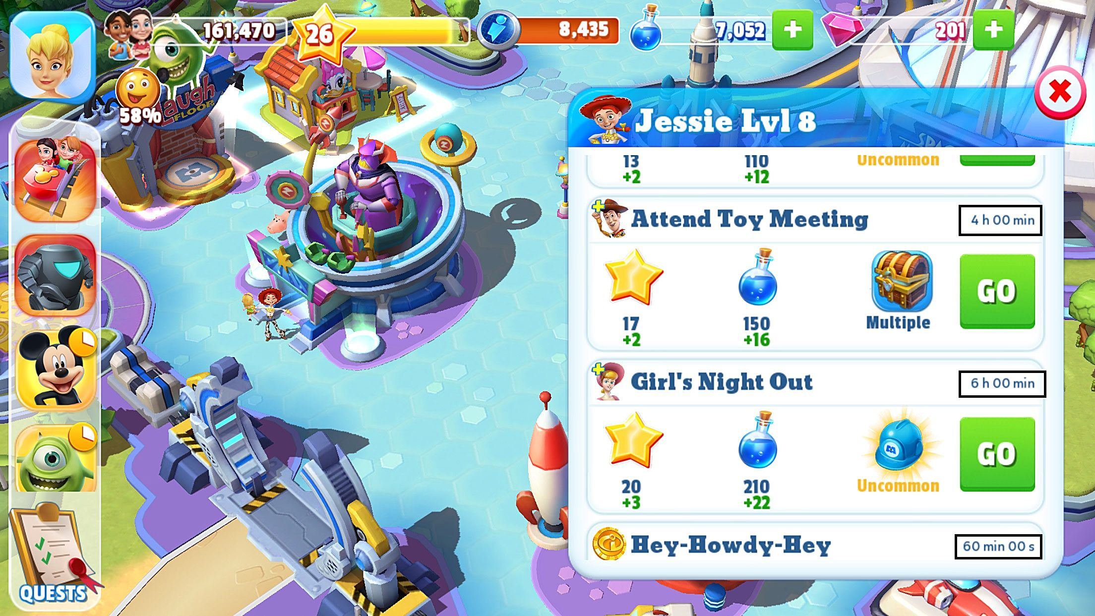 Do\'s and Don\'ts of Disney Magic Kingdoms | Disney Magical Kingdoms