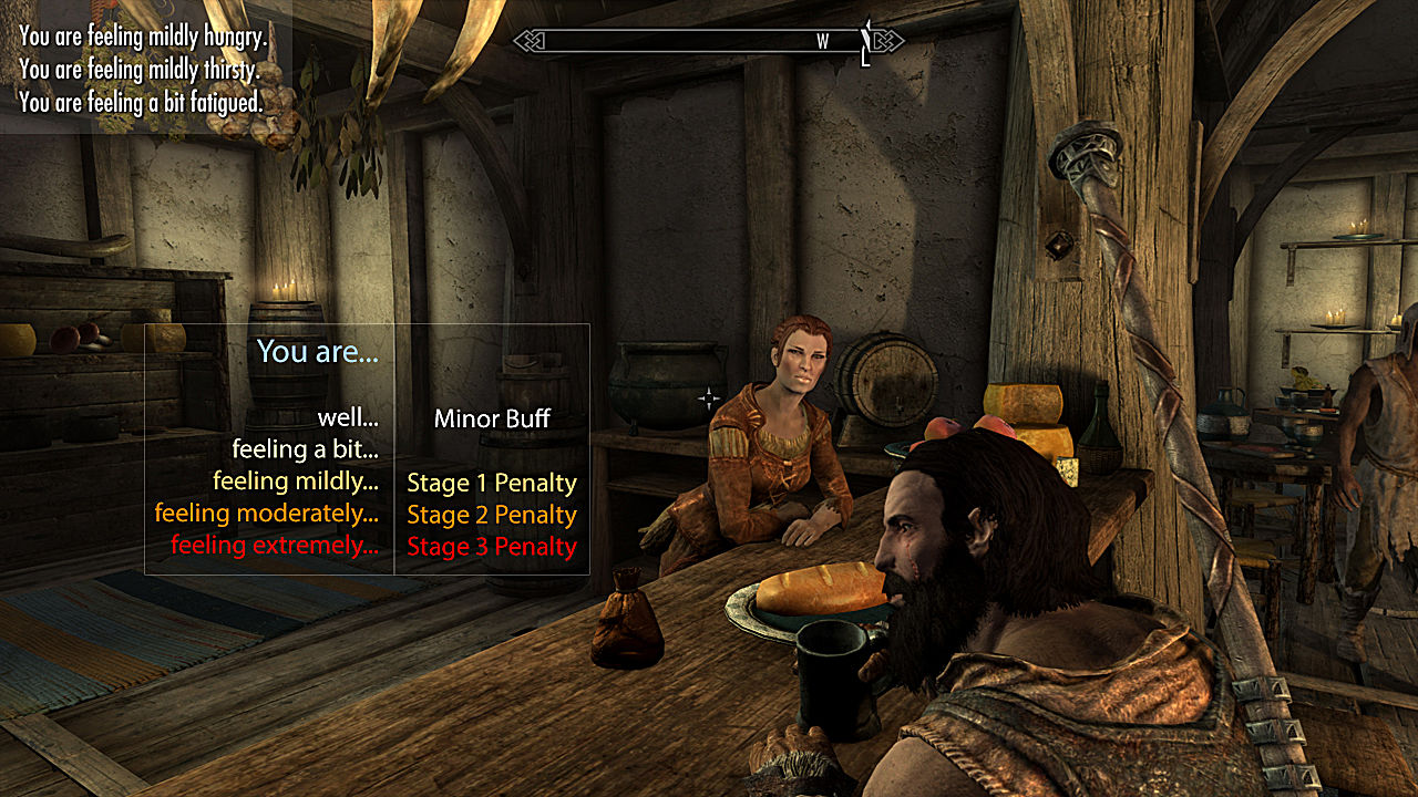 Top 7 Immersion Mods in My Load Order for Skyrim SE   The
