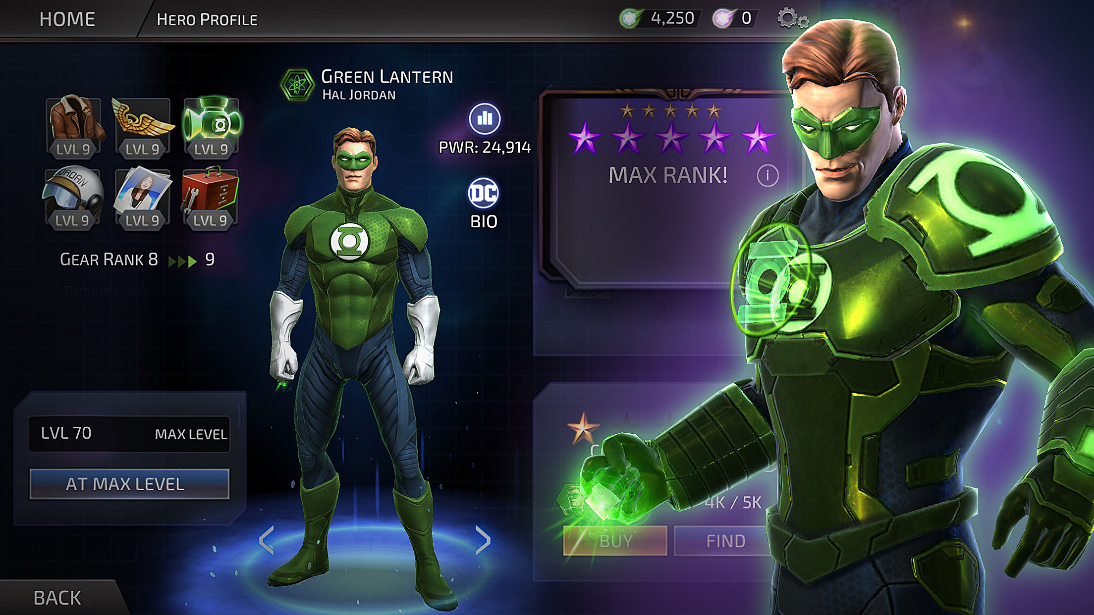 Dc Online Best Flash Build