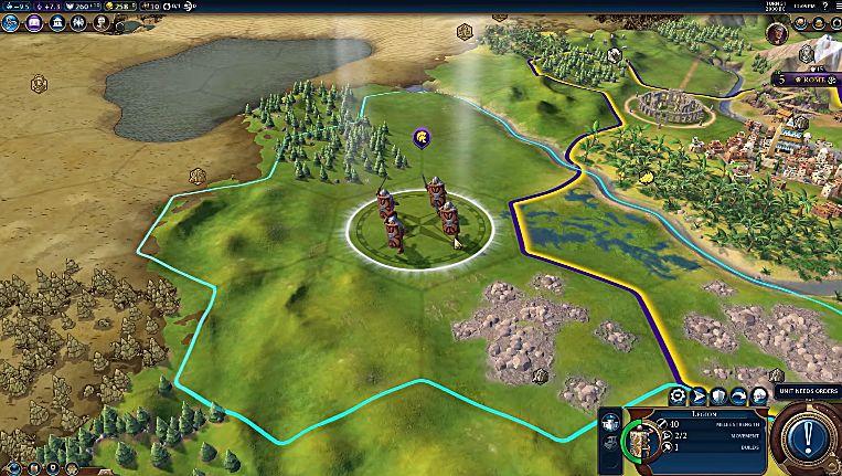 Civilization 6: Guide To Winning With Rome | Civilization VI