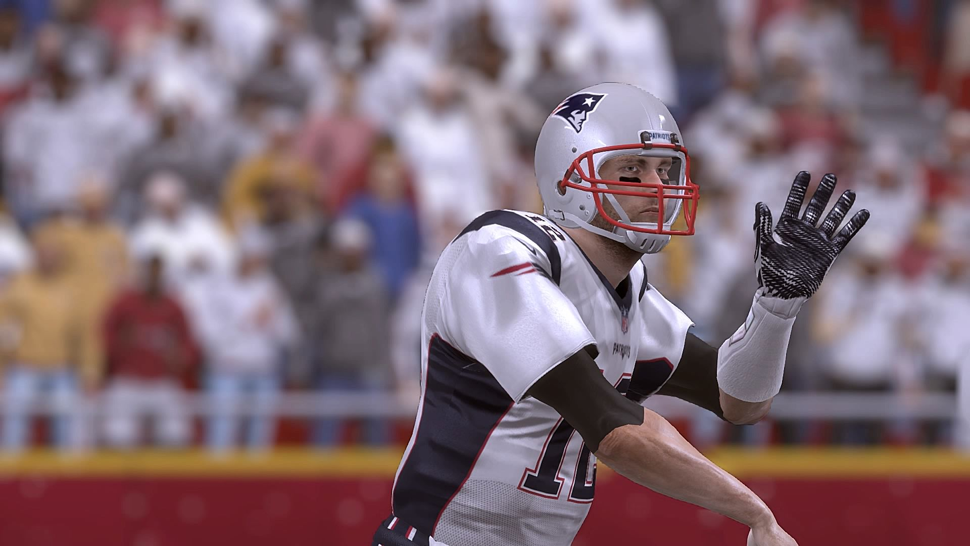 how to turn off auto flip madden 17