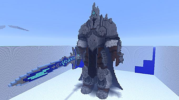 Top 10 Minecraft Pixel Art Projects Minecraft