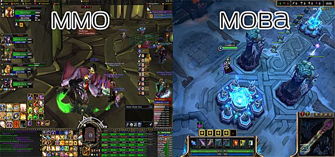 dial m for moba why battle arenas are replacing mmos