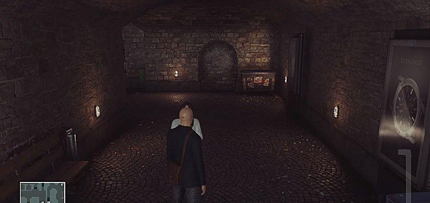 Walk Through Escape Room The Game Virus