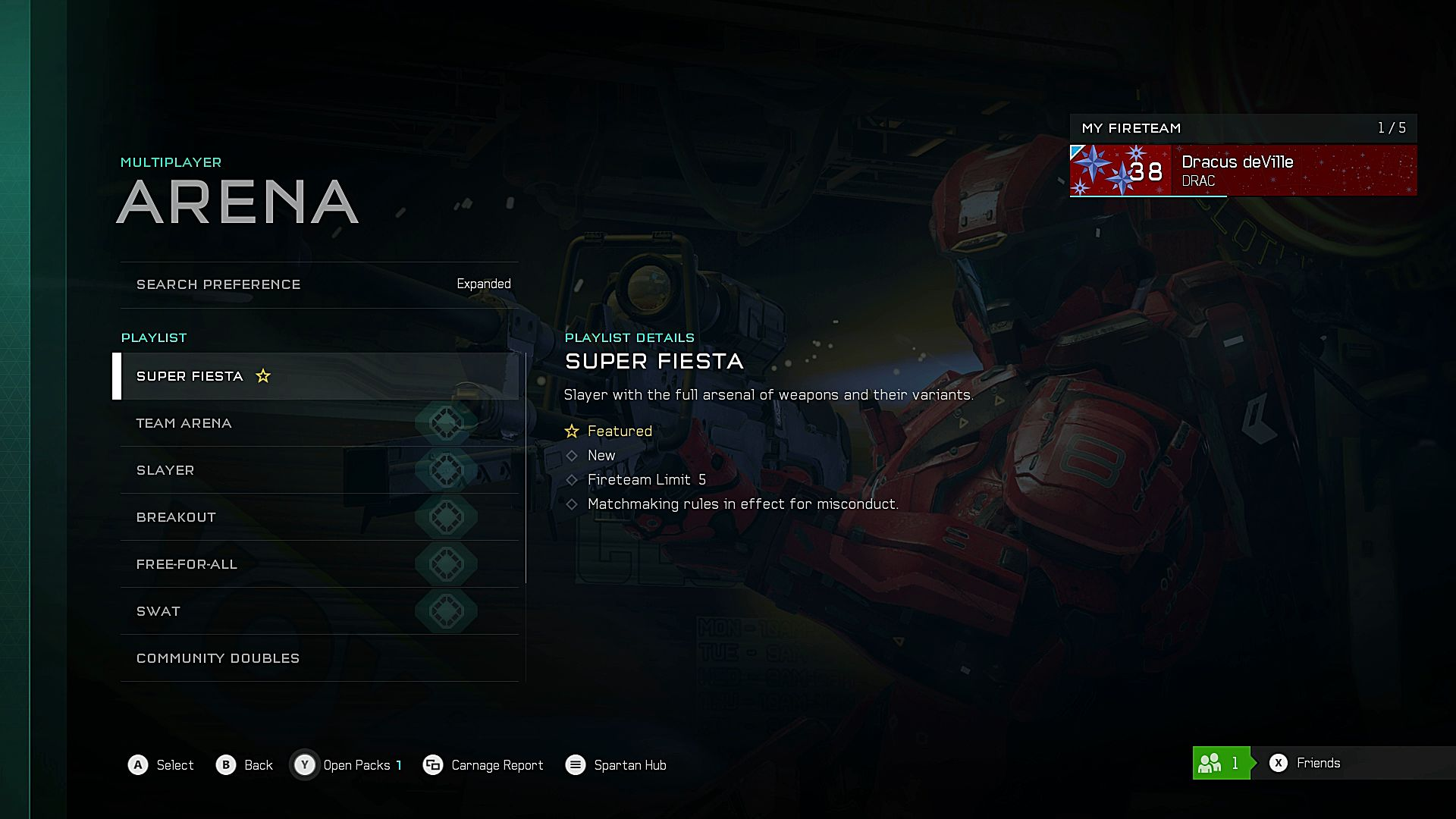 Halo 5 - A Year on Multiplayer Review | Halo 5: Guardians