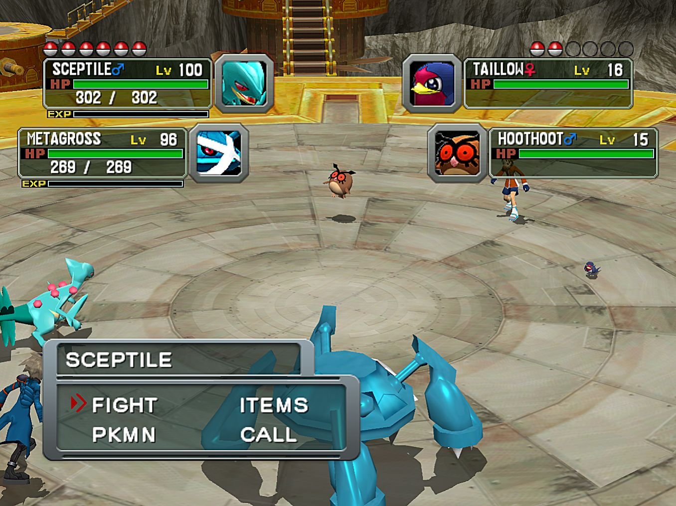 Image result for pokemon colosseum gamecube