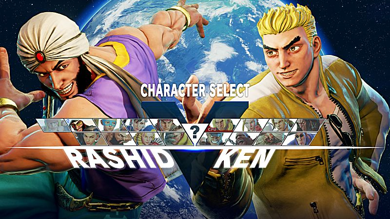 Capcom Changed Ken S Look In Street Fighter Five And Players Aren T Happy About It Street Fighter V