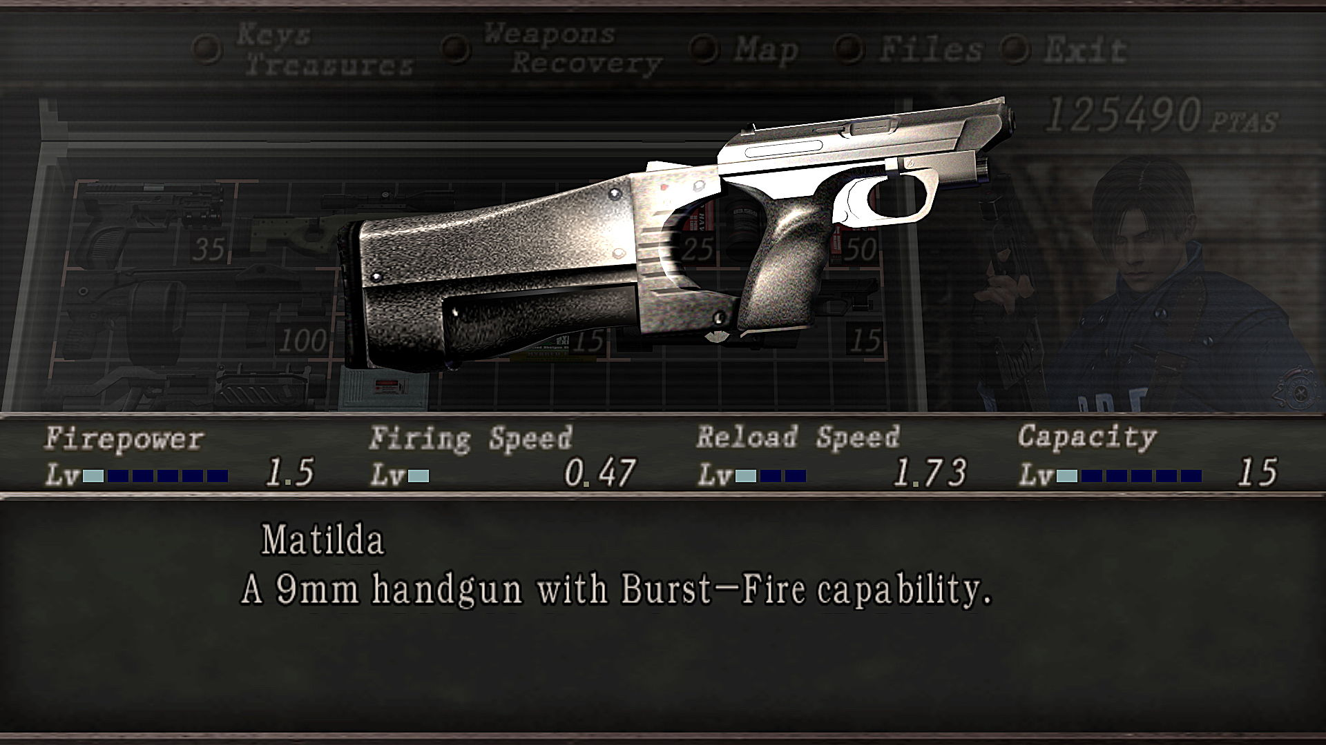 How to easily defeat the last boss on resident evil 4 alternative.