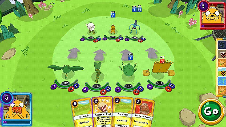 at card wars