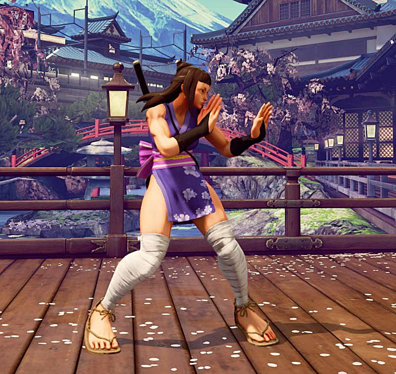 new street fighter v costumes and stages revealed for june update