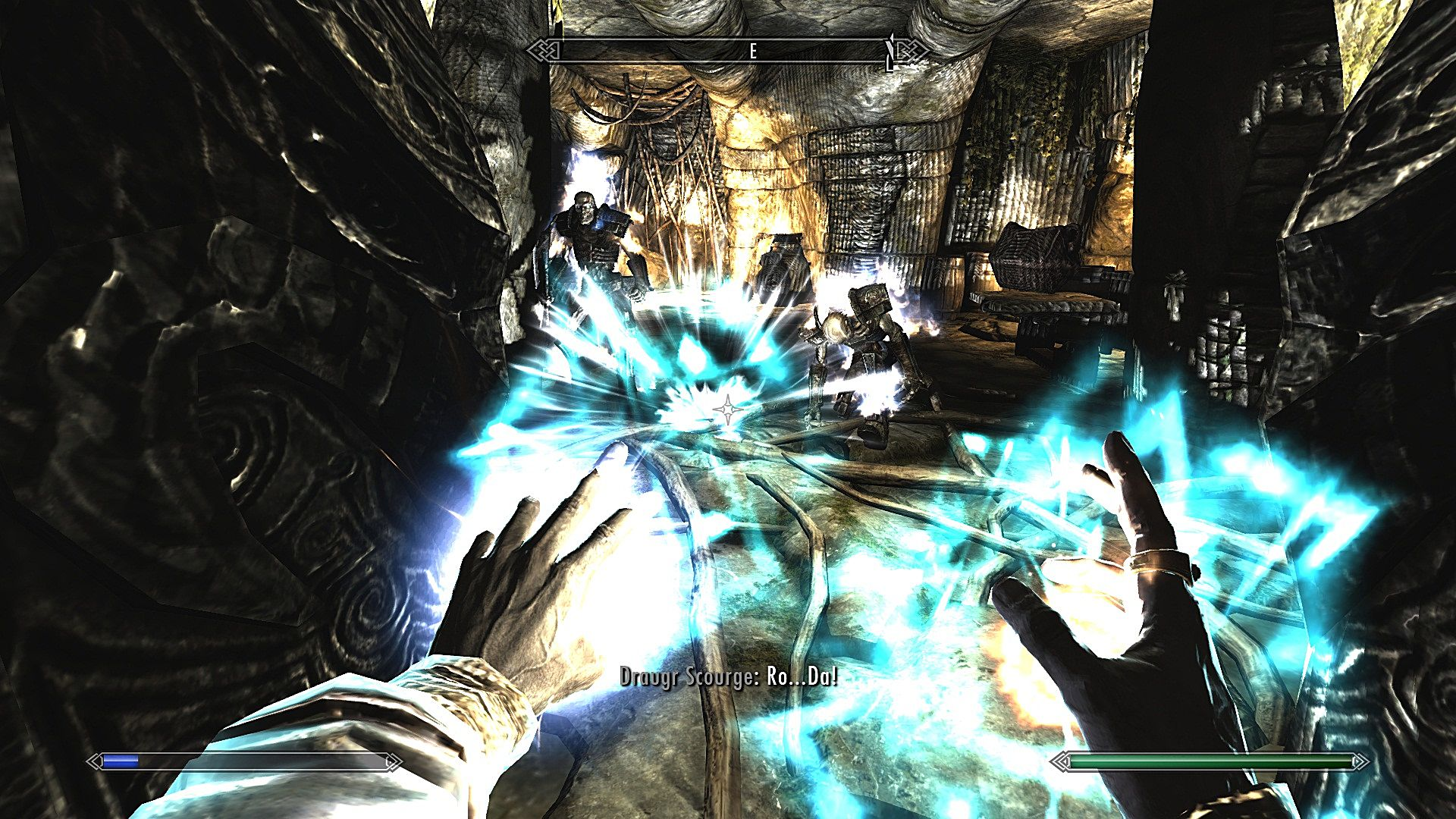 5 Magic Mods We Want in the Console Version of Skyrim