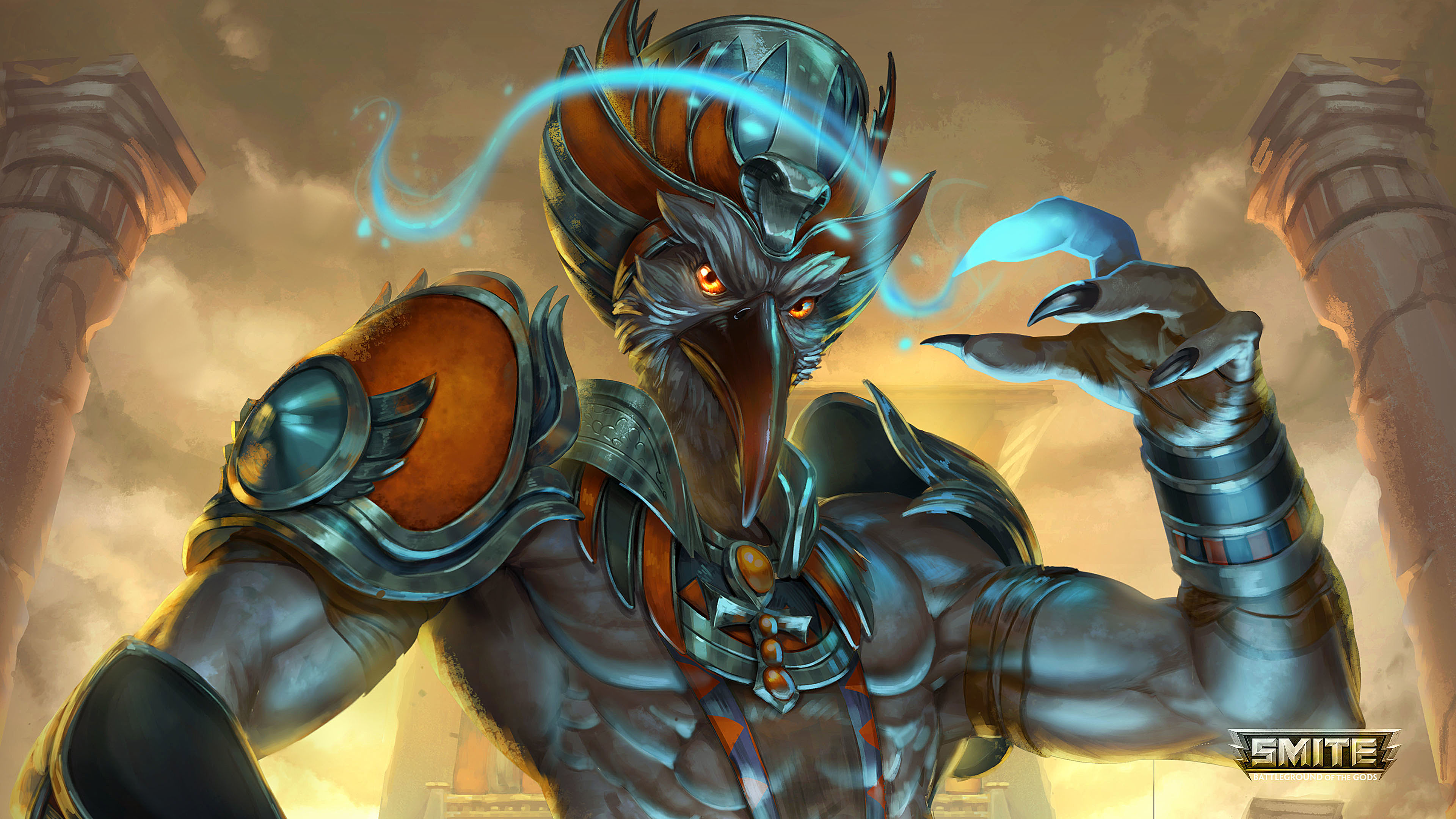 Smite Thoth Build Guide Just When You Thoth It Was Over Smite