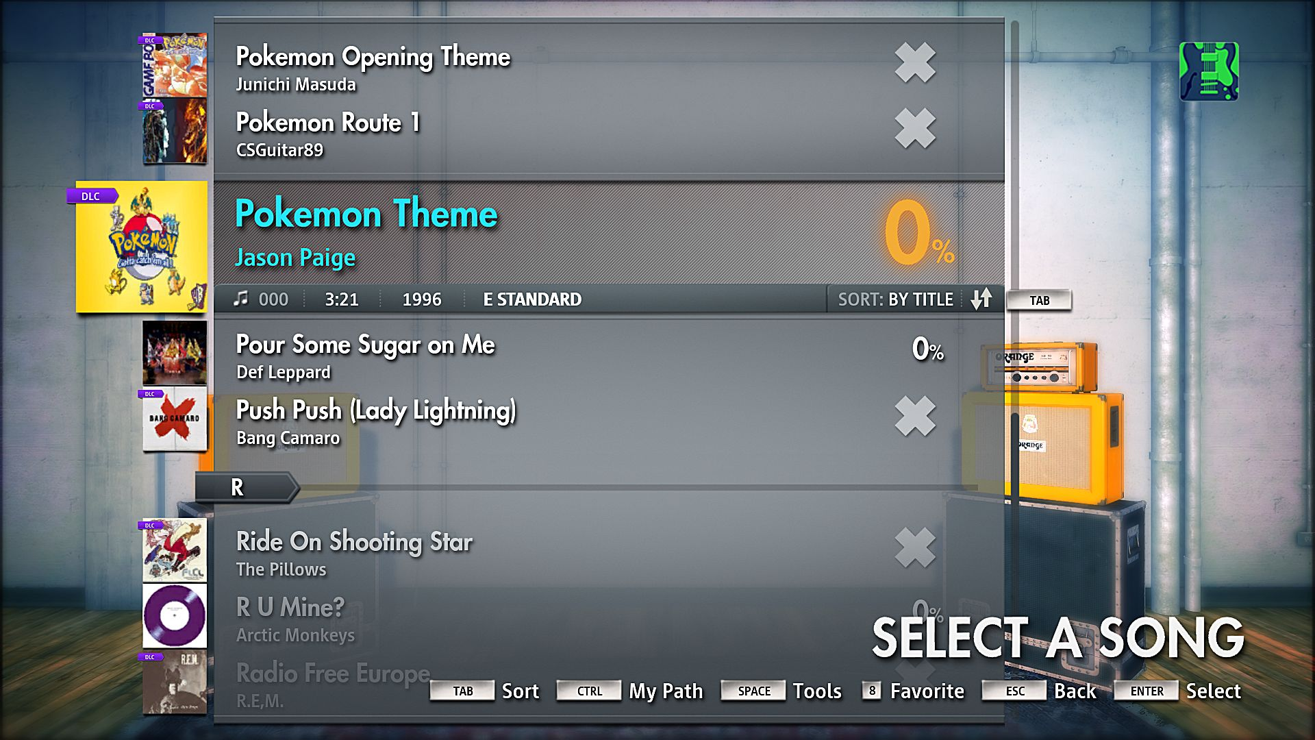 How to import (almost) any custom song into Rocksmith 2014!