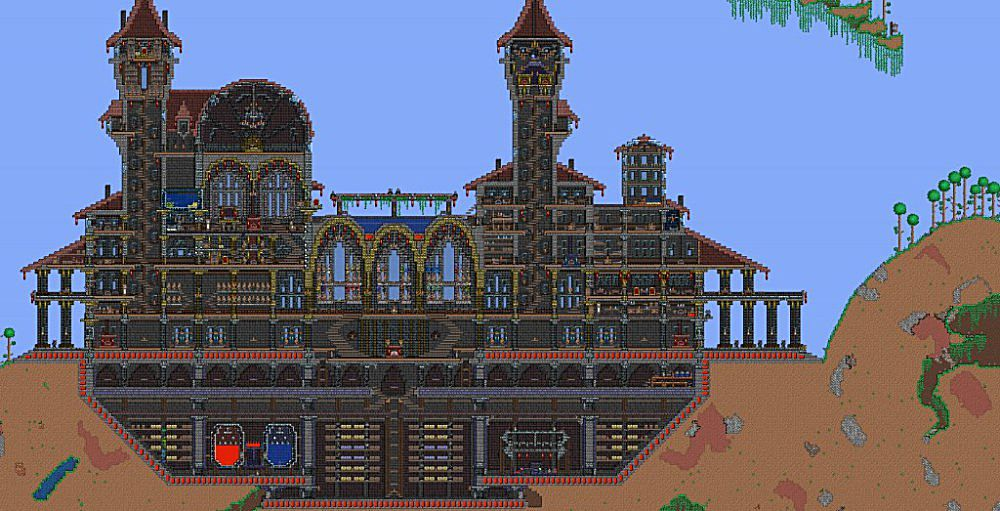 terraria game free download for android