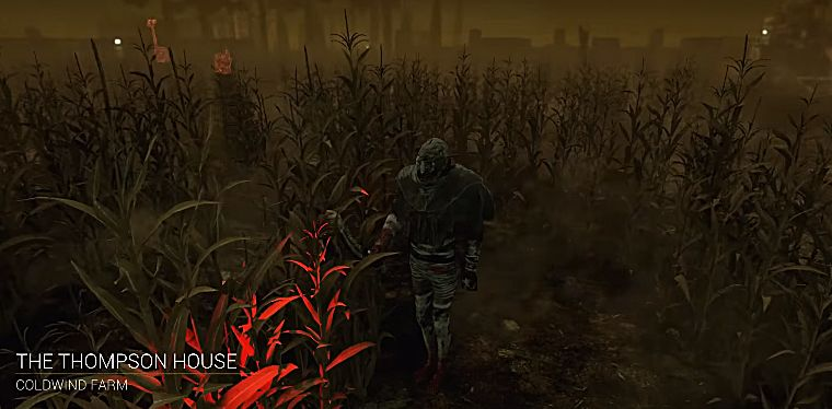 Dead By Daylight: Wraith Player's Guide | Dead by Daylight