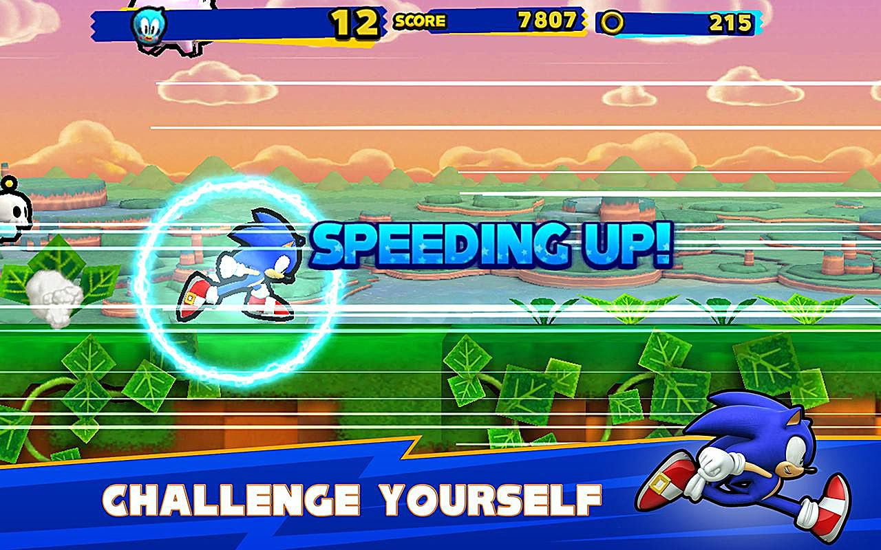 Sonic Runners Shutting Down