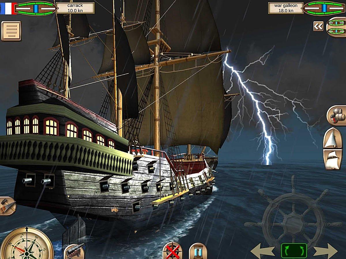 The Pirate Caribbean Hunt Anleitung Deutsch