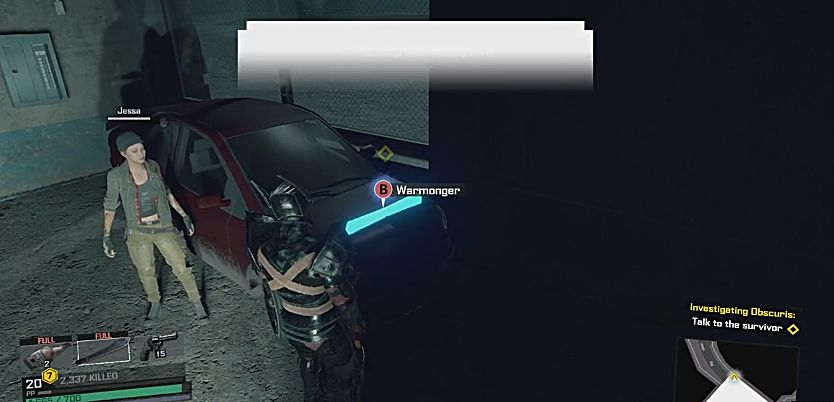 Dead rising 4 finding all the vehicle combo blueprints dead rising 4 those are all the dead rising 4 vehicle weapon combo blueprints weve discovered so far let us know if youve managed to find any others in your return to malvernweather Image collections