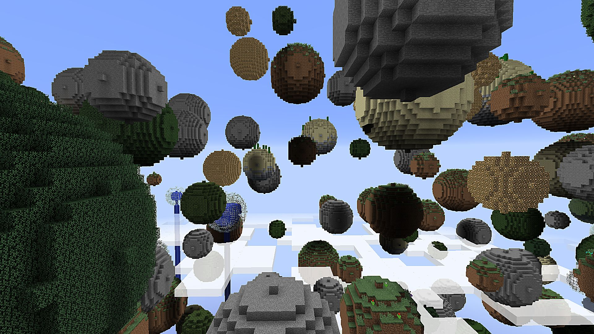 Make Minecraft Maps Using These 5 Map Editors