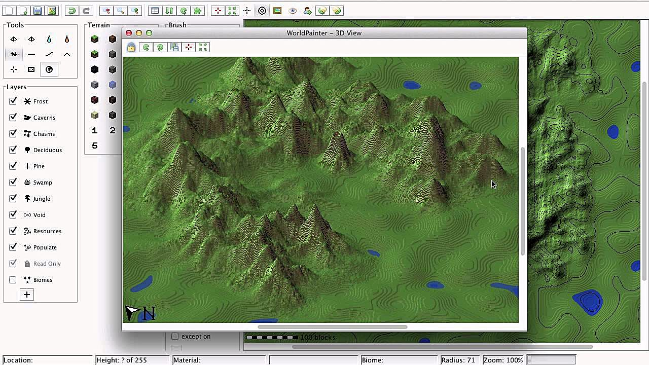 Make minecraft maps using these 5 map editors for Best windows in the world