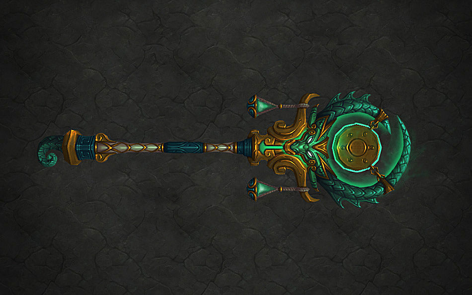 World of Warcraft: Legion Artifact Guides for Mage & Monk