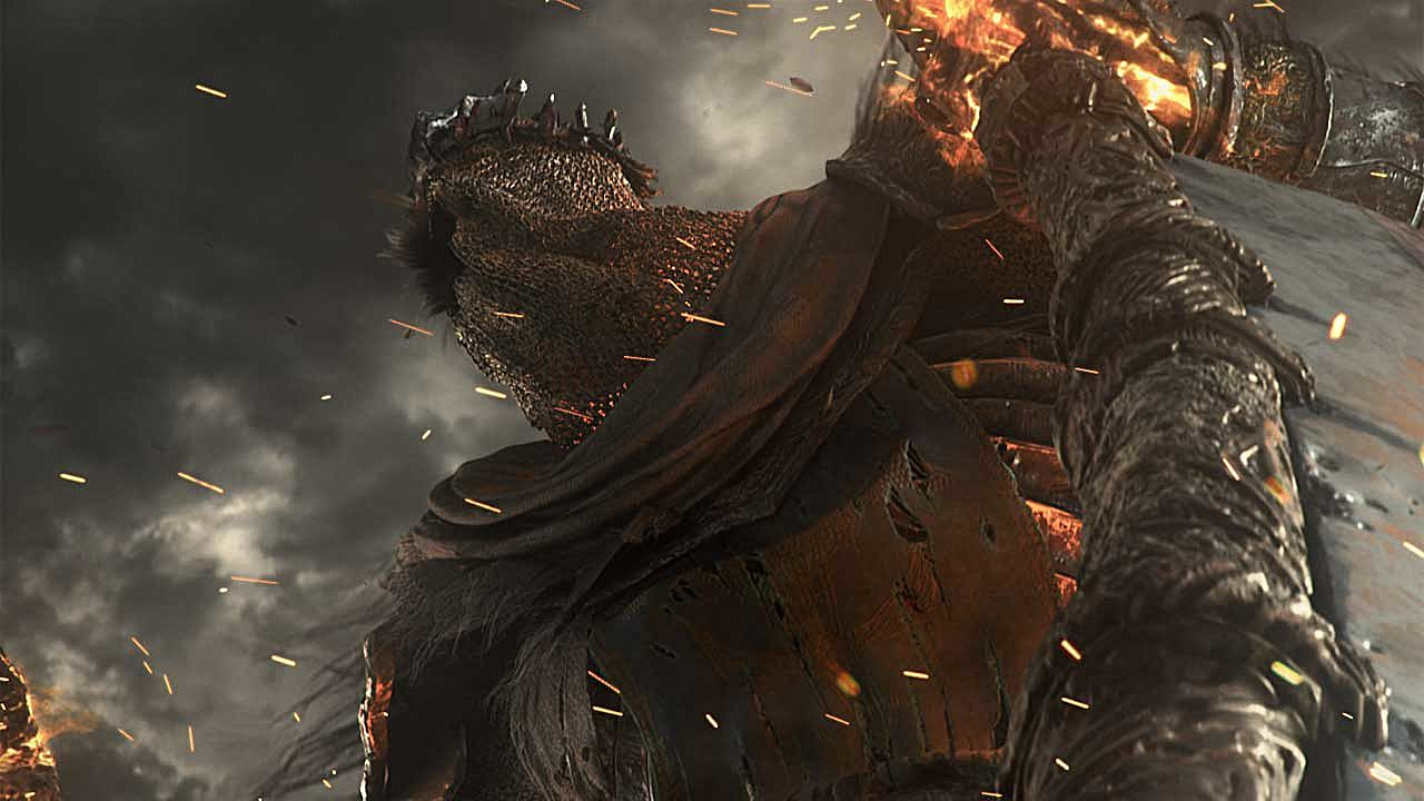 The Best Dark Souls III Boss Order for Beginners | Dark ...