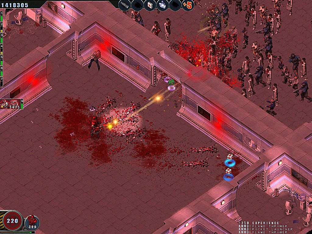 zombie shooter review an uninspired spinoff zombie