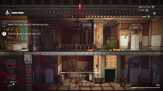 Assassin S Creed Chronicles Russia Guide Synchronization Points