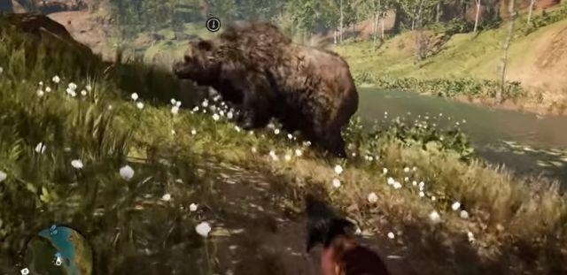 Far Cry Primal Animal Taming Guide Far Cry Primal