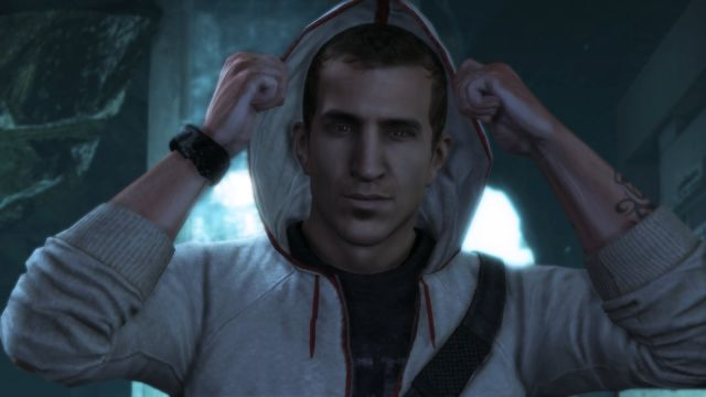 Desmond Miles Assassin's Creed Trilogy