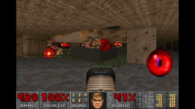 DOOM 2 Review - Bigger and Better Over the Top Action   Doom 2