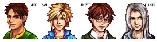 Want to beautify Stardew Valley? So do these portrait mods you might